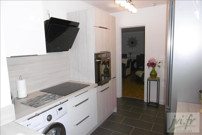 Sale apartment Montmorency 249000€ - Picture 3