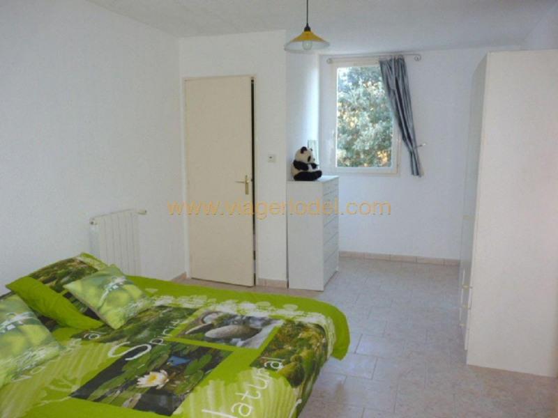 Vendita nell' vitalizio di vita casa Villecroze 144000€ - Fotografia 10