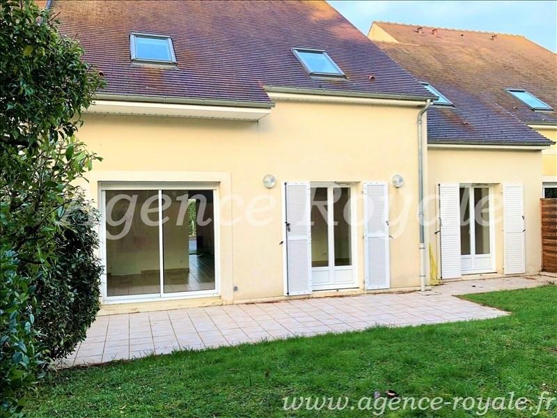 Location maison / villa Fourqueux 2650€ CC - Photo 1
