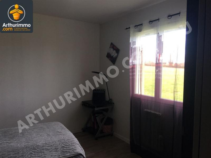 Vente maison / villa Theze 225500€ - Photo 8