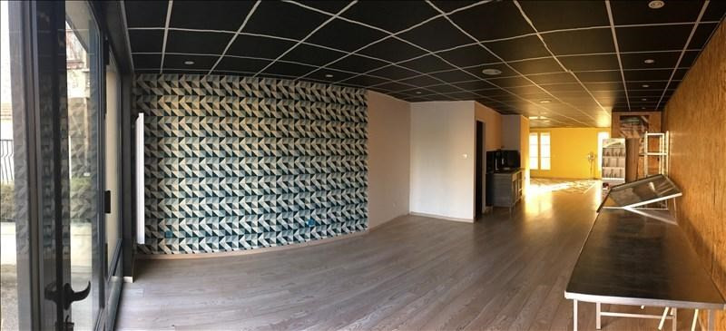 Location local commercial Beynes 900€ +CH/ HT - Photo 2