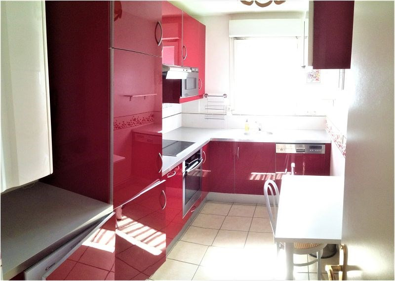 Sale apartment Viry chatillon 219000€ - Picture 5