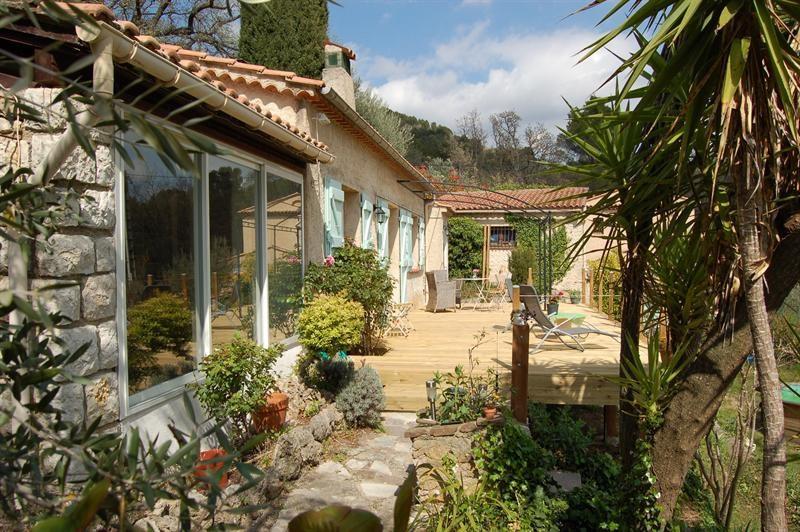 Vente maison / villa Le canton de fayence 325000€ - Photo 3