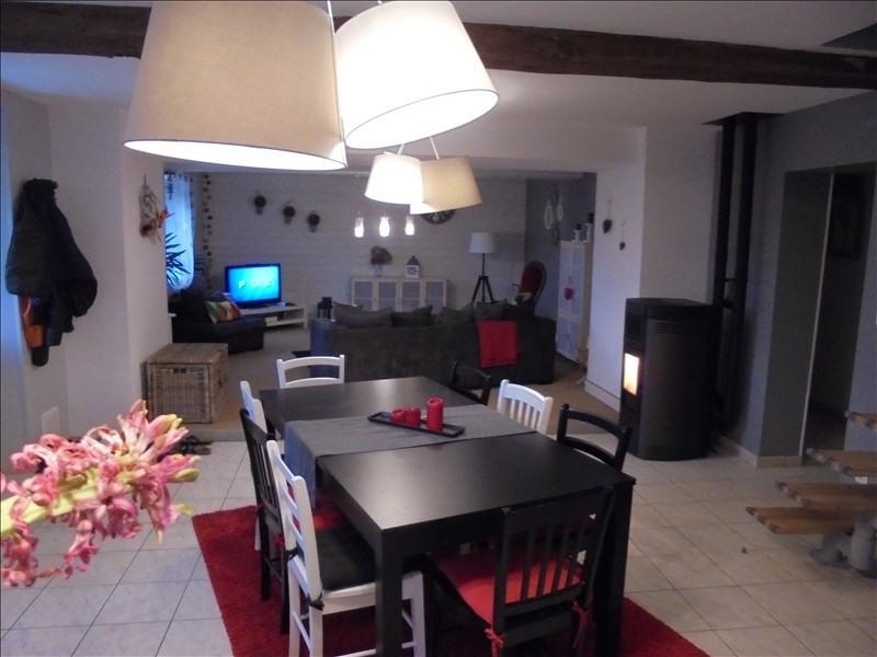 Vente maison / villa Moulins 133500€ - Photo 2