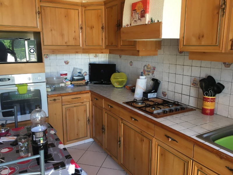 Sale house / villa Agen 158760€ - Picture 4