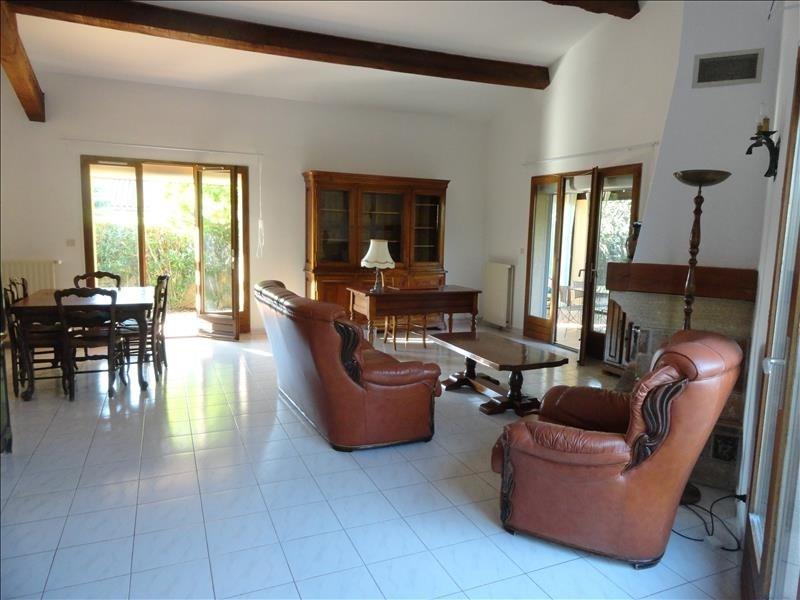 Venta  casa Lunel 269240€ - Fotografía 4