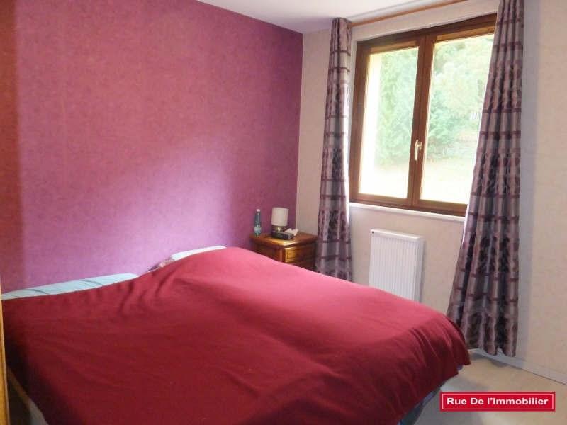 Sale house / villa Niederbronn les bains 182000€ - Picture 3