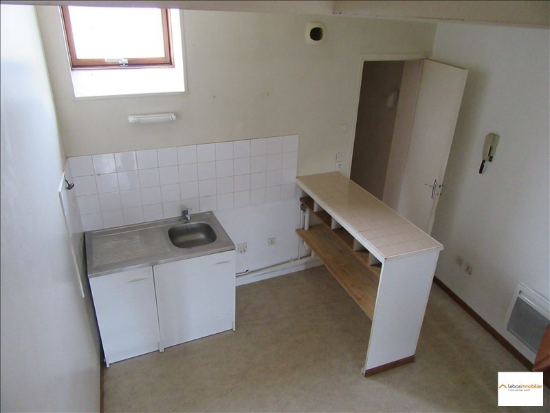 Location appartement Yvetot 420€ CC - Photo 5