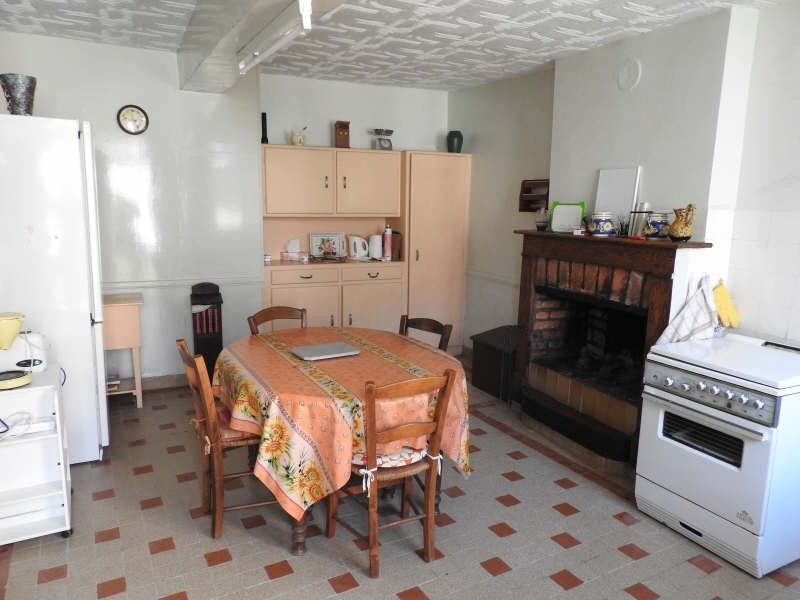Sale house / villa Secteur laignes 60500€ - Picture 3