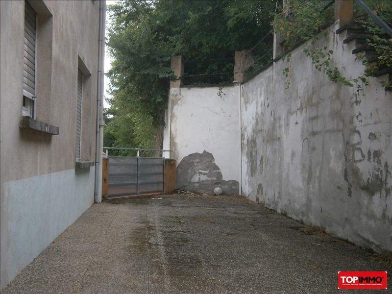 Location appartement Ingersheim 770€ CC - Photo 9