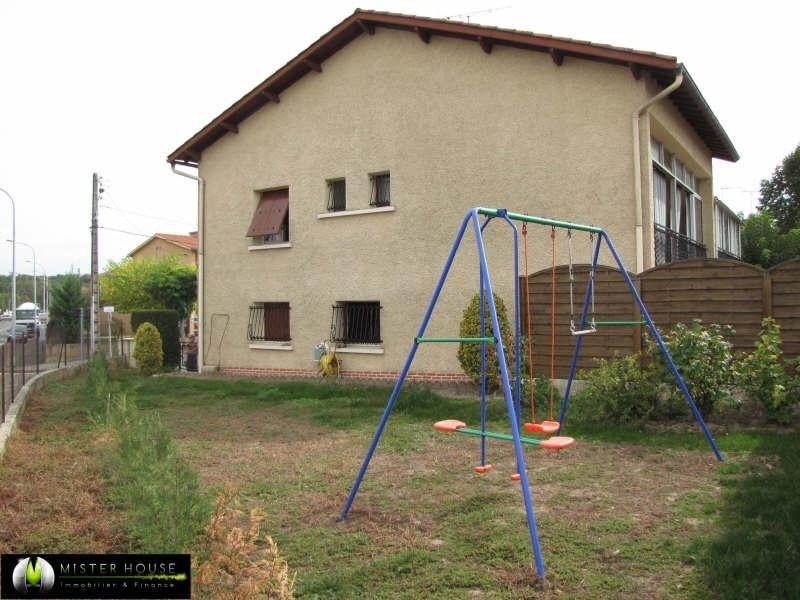 Sale house / villa Montauban 163000€ - Picture 1