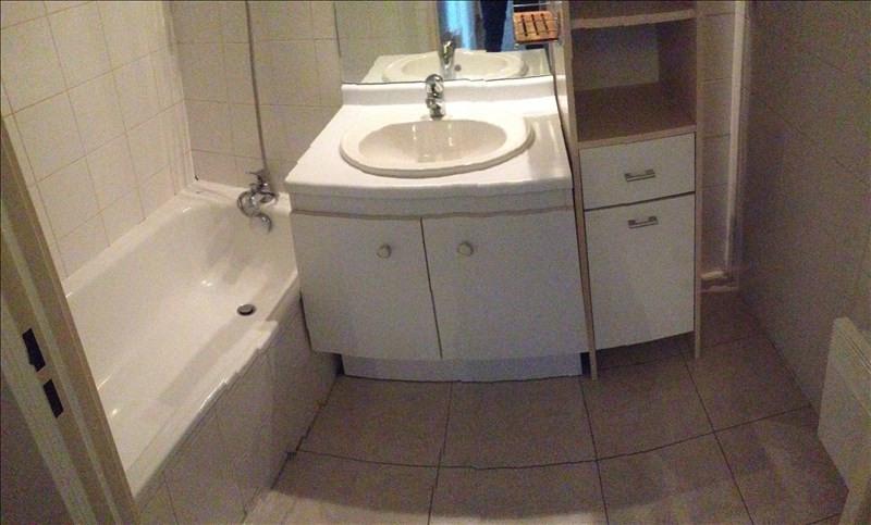 Rental apartment Montevrain 1130€ CC - Picture 4
