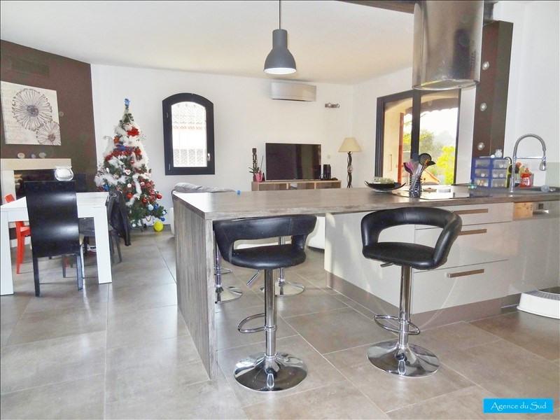 Vente de prestige maison / villa Roquevaire 599000€ - Photo 5