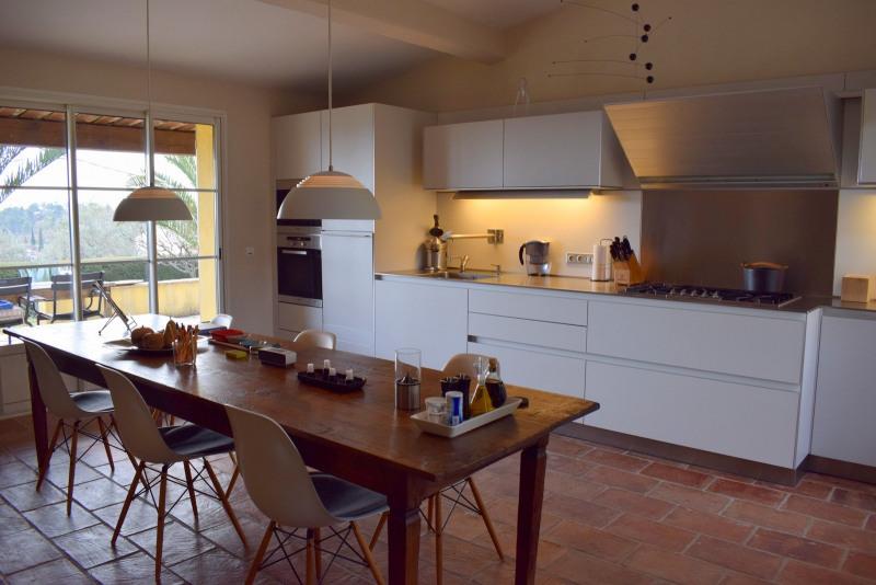 Revenda residencial de prestígio casa Fayence 995000€ - Fotografia 17