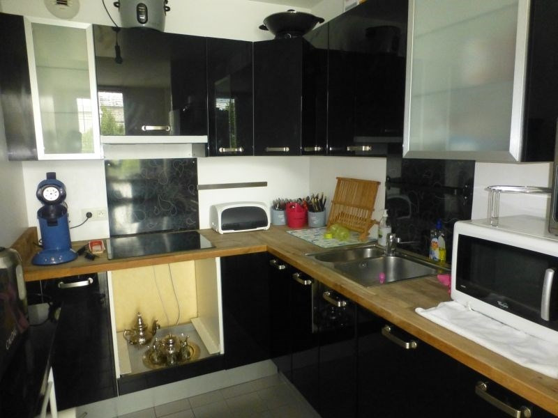 Vente appartement Mitry mory 198000€ - Photo 3