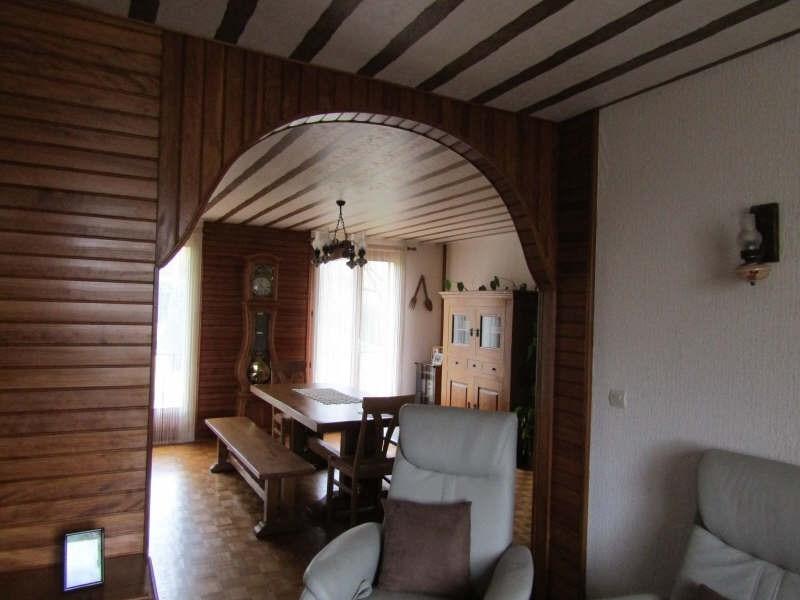 Vente maison / villa Persan 294200€ - Photo 4