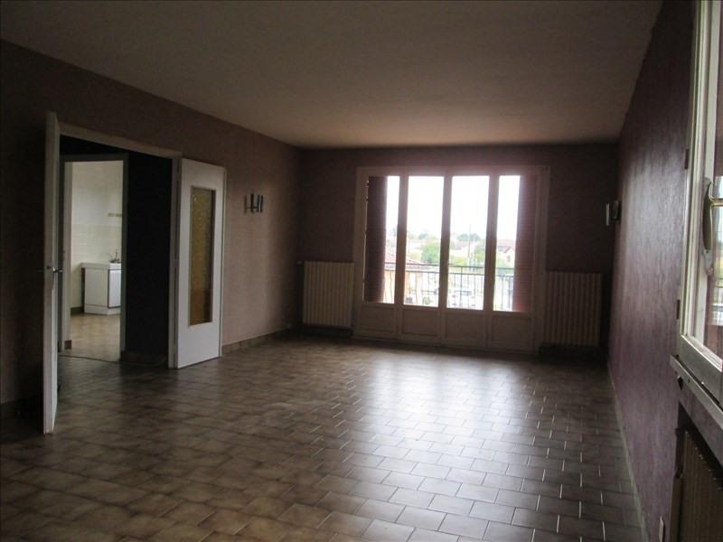 Sale house / villa Pont de vaux 165000€ - Picture 3