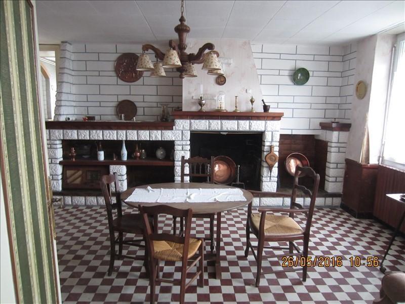 Sale house / villa St ciers sur gironde 79500€ - Picture 3