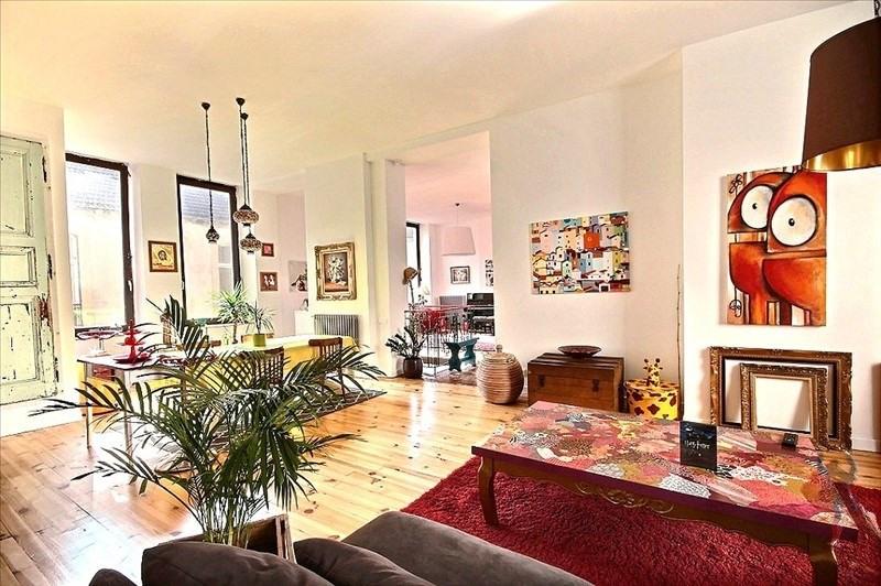 Vente appartement Metz 370000€ - Photo 2