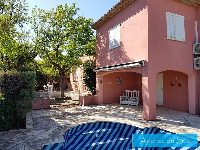 Vente de prestige maison / villa La cadiere d azur 572000€ - Photo 9