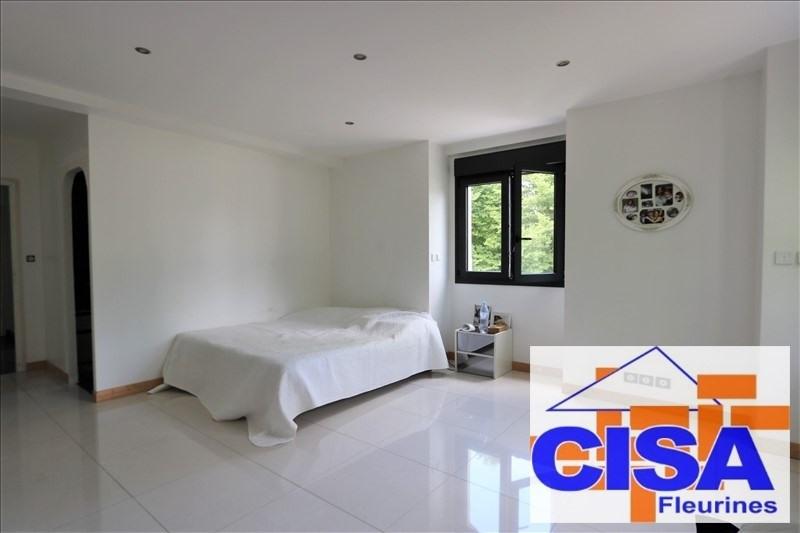 Vente de prestige maison / villa Lamorlaye 830000€ - Photo 8