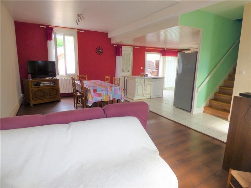 Vente maison / villa St pourcain sur sioule 148000€ - Photo 2
