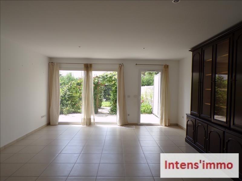 Vente appartement Romans sur isere 250000€ - Photo 2