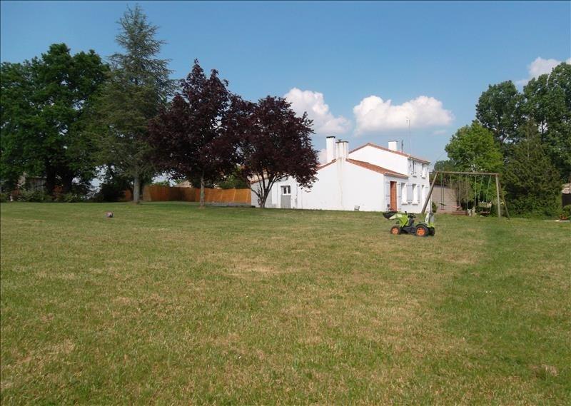 Vente maison / villa Beaulieu sous la roche 179900€ - Photo 2