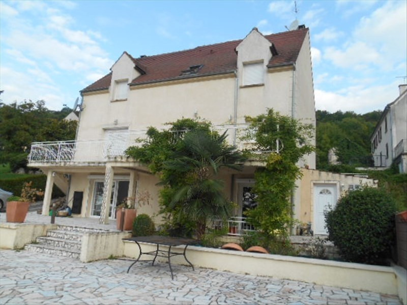 Sale house / villa La ferte sous jouarre 309 000€ - Picture 1