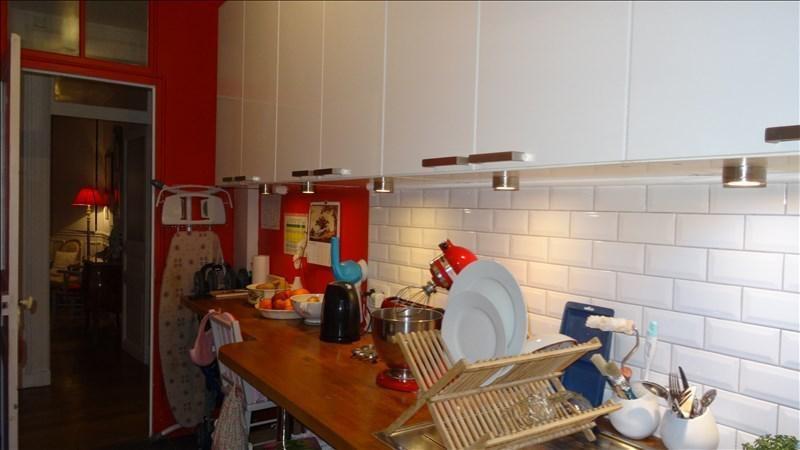 Venta  apartamento Versailles 372500€ - Fotografía 4