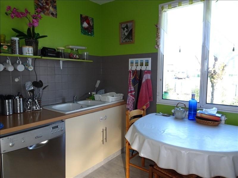 Vente maison / villa Daux 299250€ - Photo 9