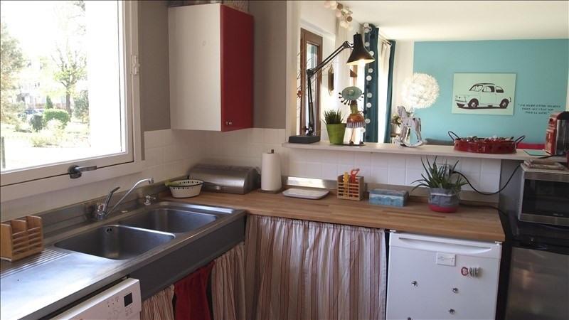 Vente appartement Maisons-laffitte 285000€ - Photo 5