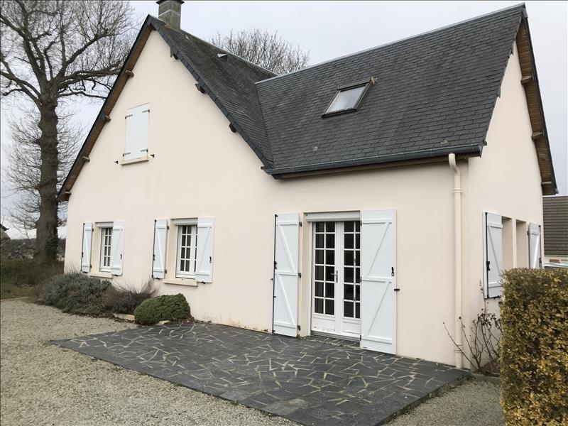 Sale house / villa La haye du puits 199500€ - Picture 1