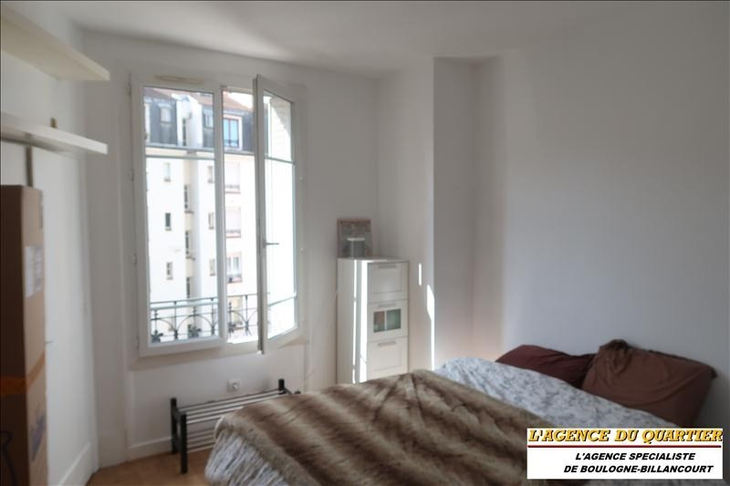 Rental apartment Boulogne-billancourt 1 550€ CC - Picture 4