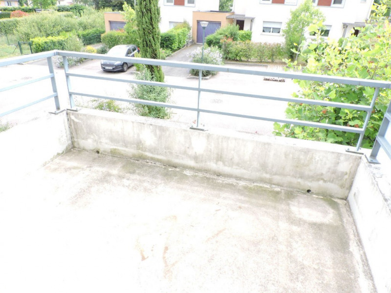 Vente appartement Limoges 75210€ - Photo 8