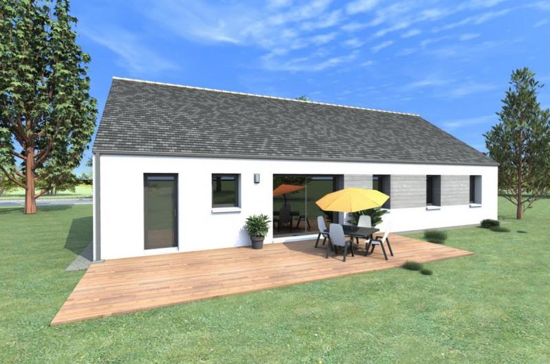 Maison  7 pièces + Terrain 438 m² Nozay par ALLIANCE CONSTRUCTION NANTES