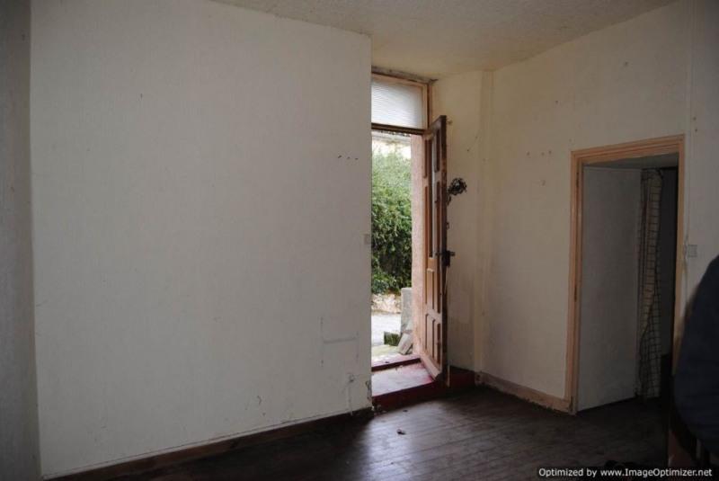 Vente maison / villa Secteur villepinte 35000€ - Photo 9