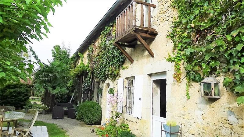 Verkoop van prestige  huis Fay aux loges 449000€ - Foto 7
