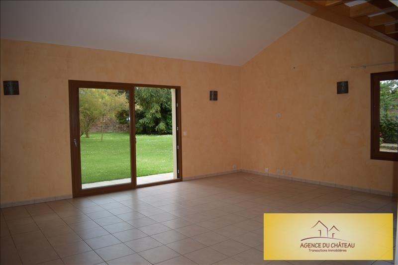 Sale house / villa Bonnieres sur seine 298000€ - Picture 2