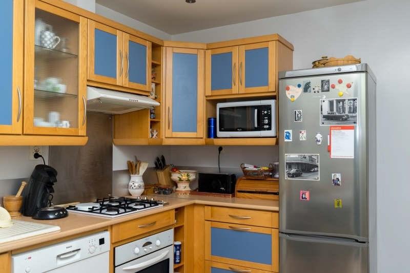Vendita casa Houilles 525000€ - Fotografia 4