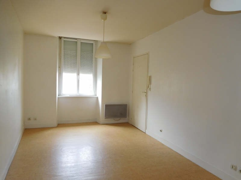 Rental apartment St andre de cubzac 475€ CC - Picture 1
