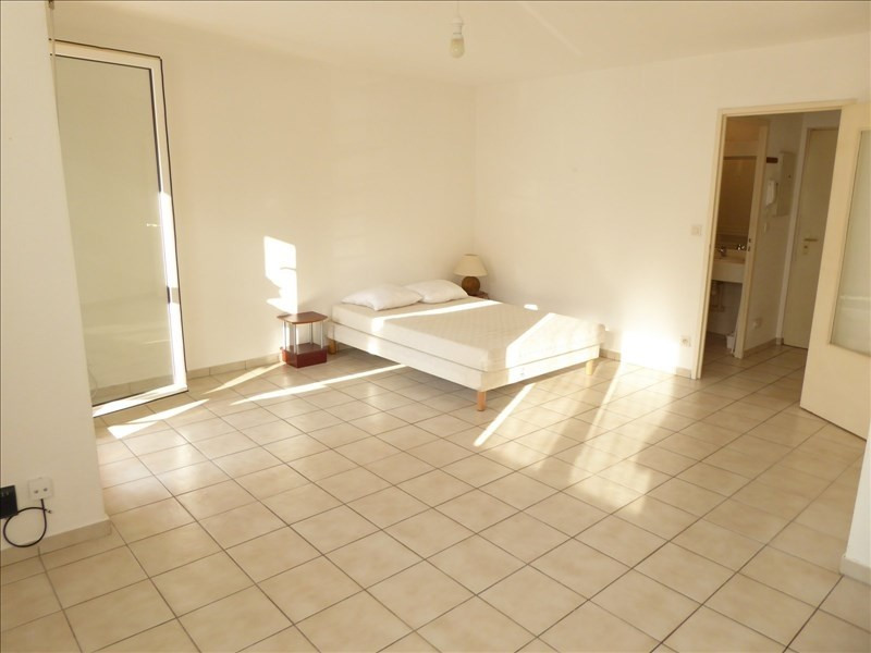 Sale apartment Gex 117 000€ - Picture 4