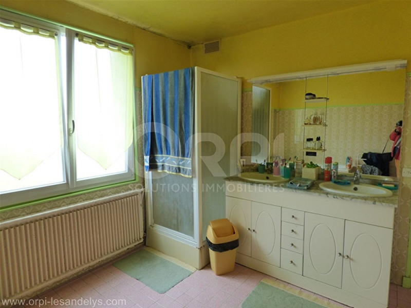 Sale house / villa Les andelys 150 000€ - Picture 9