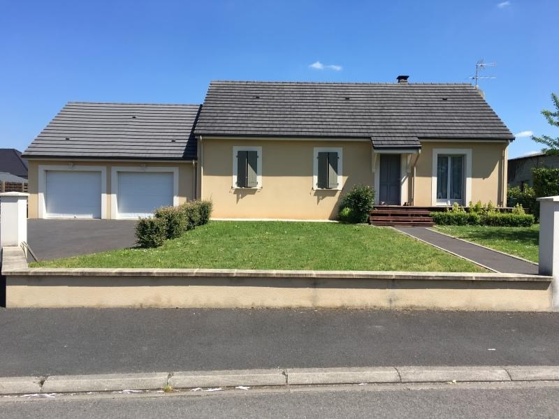 Vente maison / villa St viance 239 000€ - Photo 6