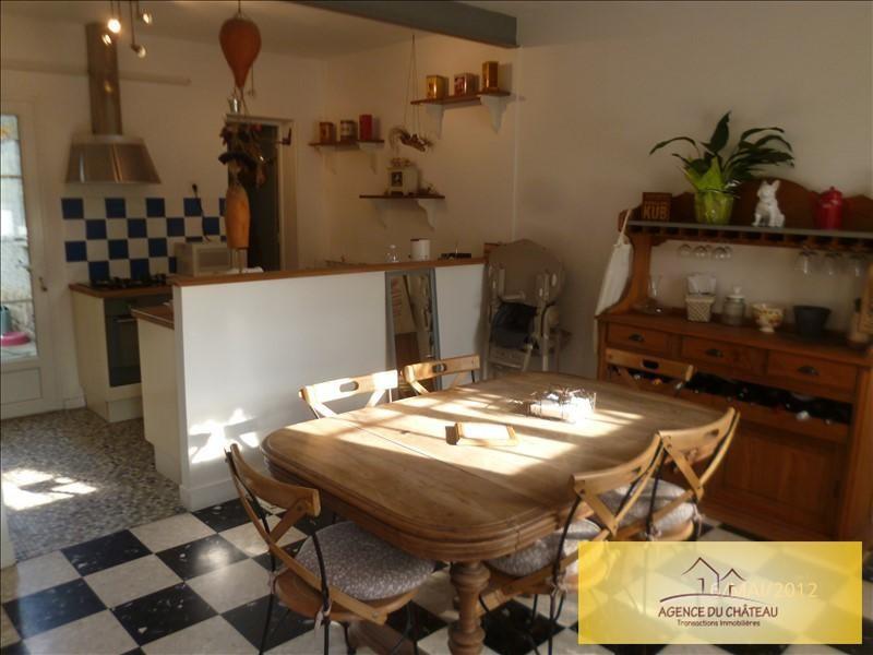Vente maison / villa Mousseaux sur seine 195000€ - Photo 2
