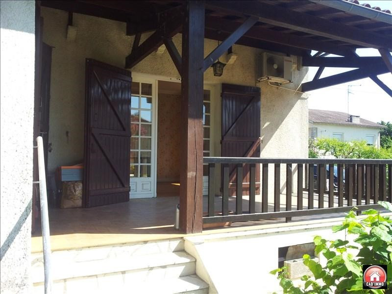 Vente maison / villa Bergerac 225000€ - Photo 9