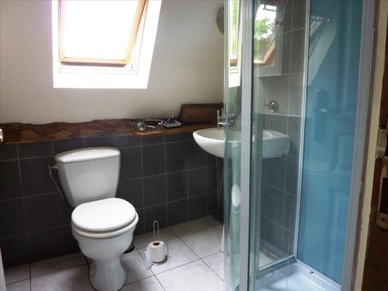 Vente maison / villa Le chatellier 135200€ - Photo 5