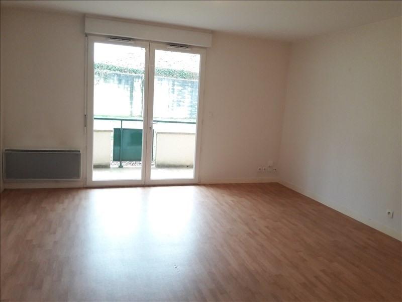 Location appartement Niort 448€ CC - Photo 1