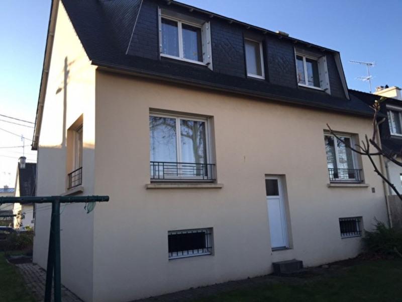 Deluxe sale house / villa Brest 189800€ - Picture 1
