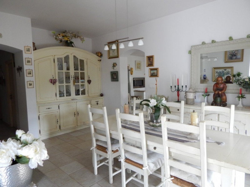 Vente de prestige maison / villa Villecroze 947 000€ - Photo 11